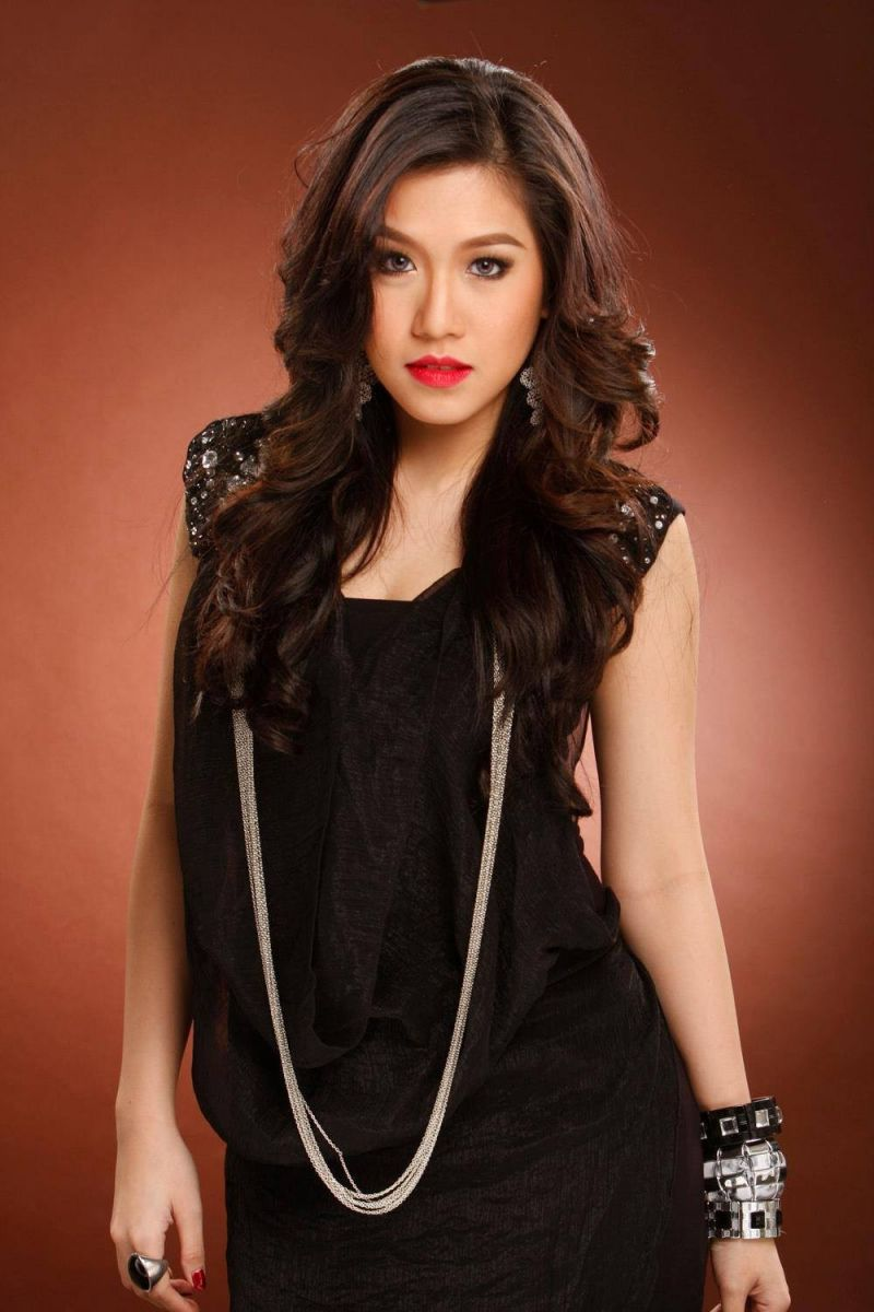 Exclusive: Part Two - In Conversation with MISS SAIGON's Rachelle Ann Go