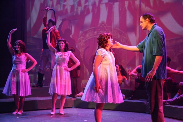 Photo Flash: First Look at JPAC's BIG FISH in Chicago!