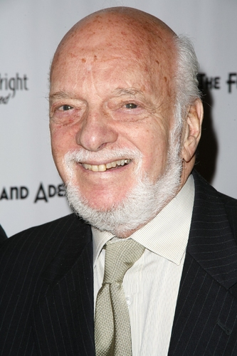 Harold Prince Discusses COMPANY & The Perfect Musical