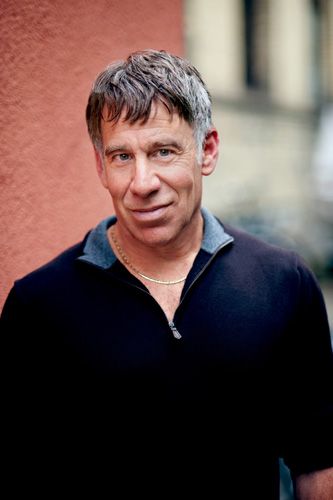 Stephen Schwartz On Career Beginnings, Harry Chapin & FOLLIES