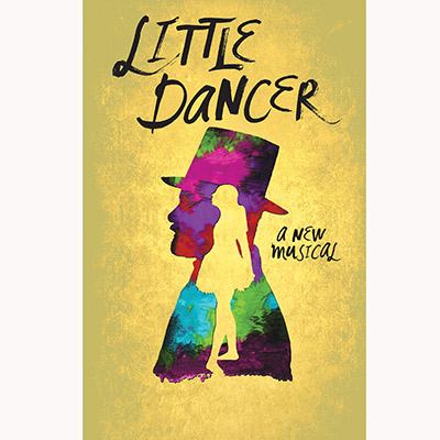 Poster Unveiled For Ahrens & Flaherty's LITTLE DANCER