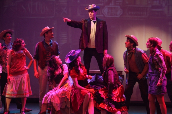 Photo Flash: First Look at Jedlicka's BIG FISH in Chicago!