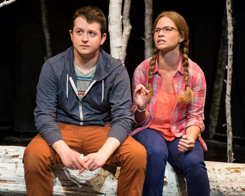 BWW Review: ABOMINABLE Explores the Beast Lurking Within and Beyond