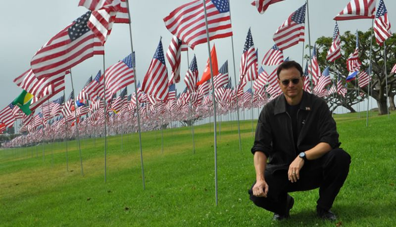 Gary Sinise &  Fred Funk to Present the Lt. Dan Invitational Golf Tournament This November