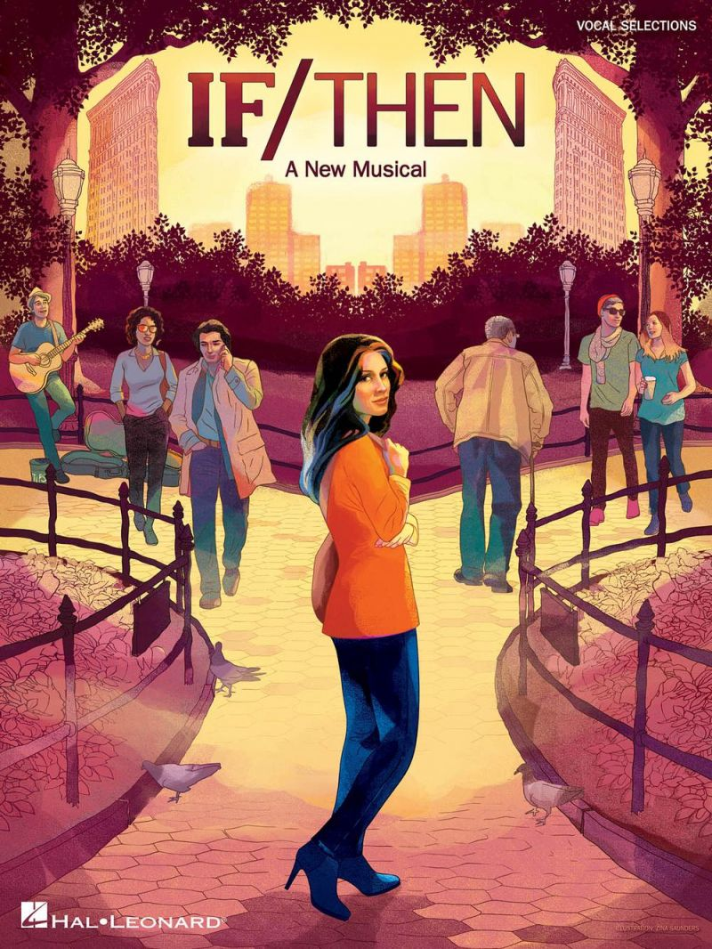 IF/THEN Vocal Selections Now Available