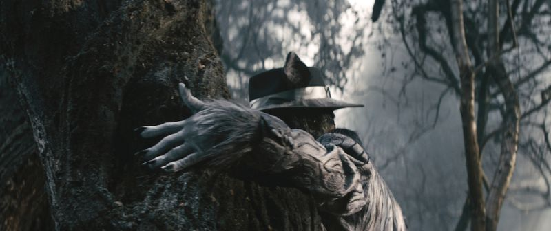 First Production Photos From INTO THE WOODS Movie! Meryl Streep, Anna Kendrick & More
