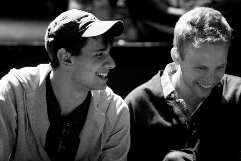 BWW Interview: Benj Pasek and Justin Paul Go Back to School with 'Unlimited' for Old Navy- Plus an Exclusive Song Premiere!