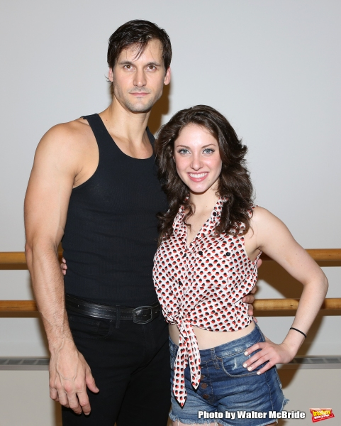 Photo Coverage: Meet the Company of DIRTY DANCING on Tour!