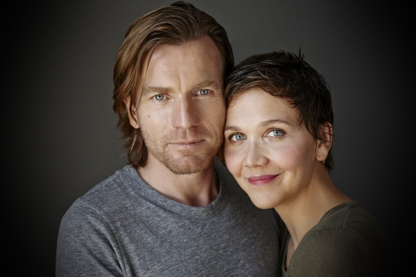 Photo Flash: Sneak Peek at the Stars of Roundabout's THE REAL THING - Ewan McGregor and Maggie Gyllenhaal