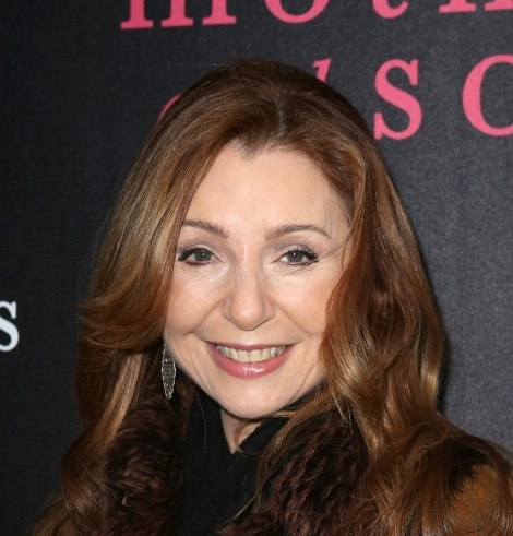 Tony Winner Donna Murphy Joins Cast of ABC Drama RESURRECTION