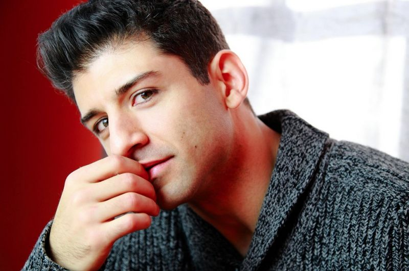 BWW Interview: Broadway-Bound Tony Yazbeck Reveals Details on Toe-Tappin' 54 Below Debut, ON THE TOWN and More!