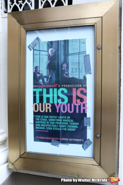 Up on the Marquee: THIS IS OUR YOUTH