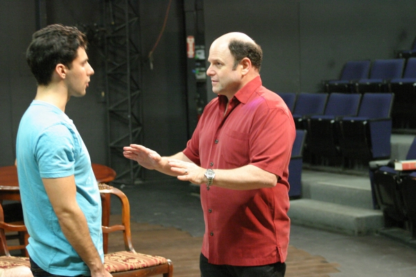 Jason Alexander directs Noah James