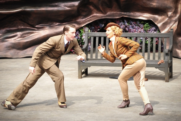 Photo Coverage: Kids' Week Launch With LET IT BE, THE PAJAMA GAME, TOP HAT And WAR HORSE!