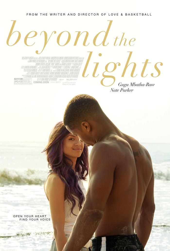 New Poster For Music-Themed BEYOND THE LIGHTS