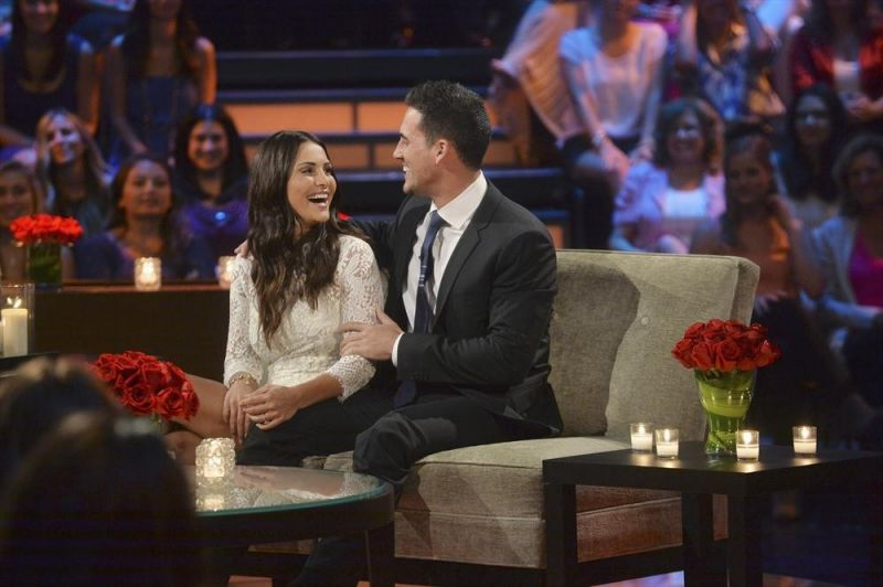BWW Interviews: Broadway's Patti Murin Talks to BACHELORETTE Couple Andi & Josh