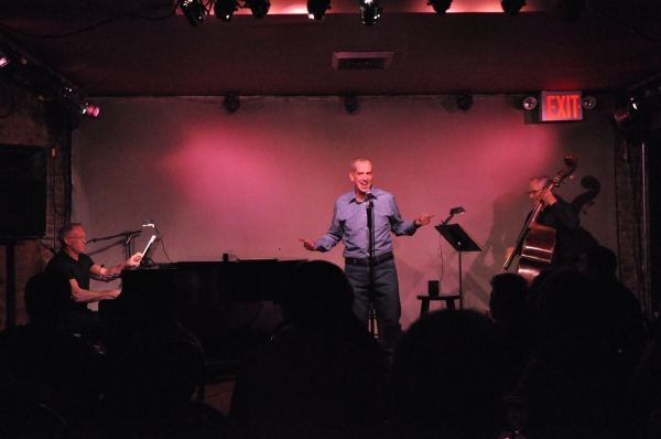 James Followell (Musical Director), Tom Andersen and John Loehrke