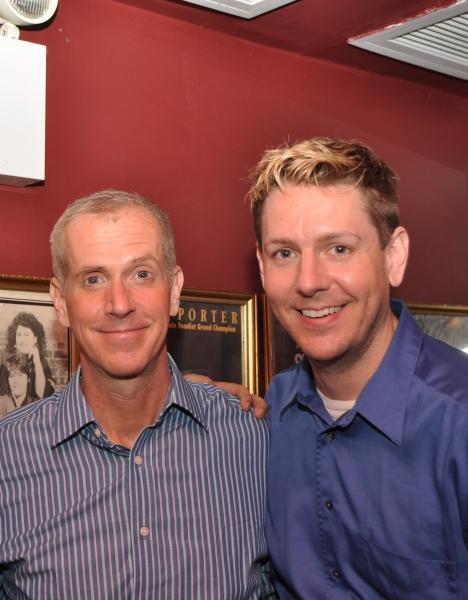Tom Andersen and Ben Strothmann