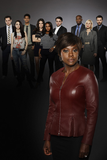 Sutton, Patina & Many More! BWW's Guide to Broadway on Fall TV