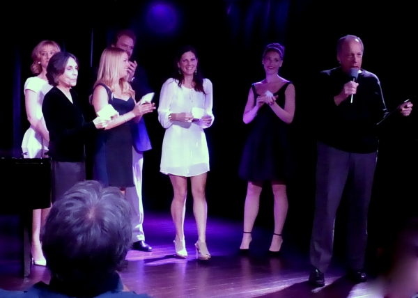 BWW Reviews: August's KRITZERLAND at Sterling's Upstairs Celebrates Some Great Female Lyricists