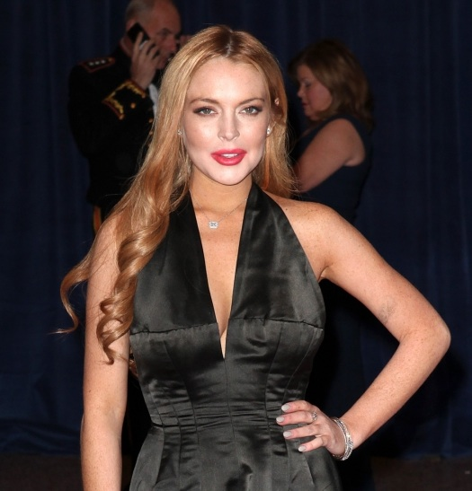 Actress Lindsay Lohan to Pen 'Tell All' Autobiography?