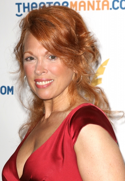 Carolee Carmello Set To Perform National Anthem Tonight At Yankees Vs. Tigers