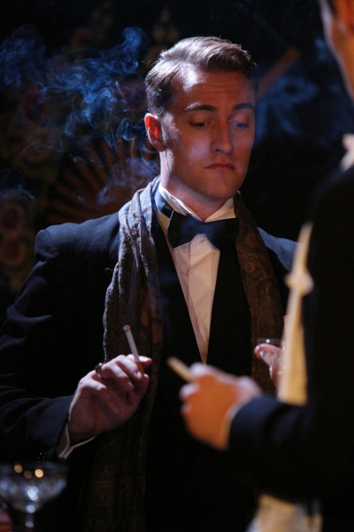Photo Flash: First Look at Ruby in the Dust's LADY WINDERMERE'S FAN, Now Playing at King's Head Theatre