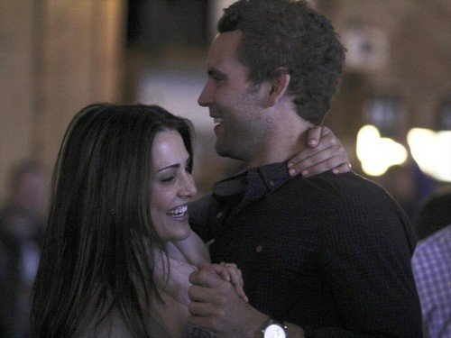 BWW Interviews: Broadway's Patti Murin Talks to THE BACHELORETTE Runner-Up Nick Viall