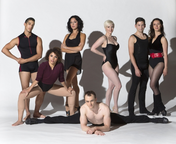 Photos: Sneak Peek at Taryn Darr, Greg McCormick and More in 5th Avenue's A CHORUS LINE