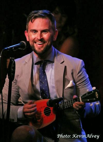 Daniel Reichard