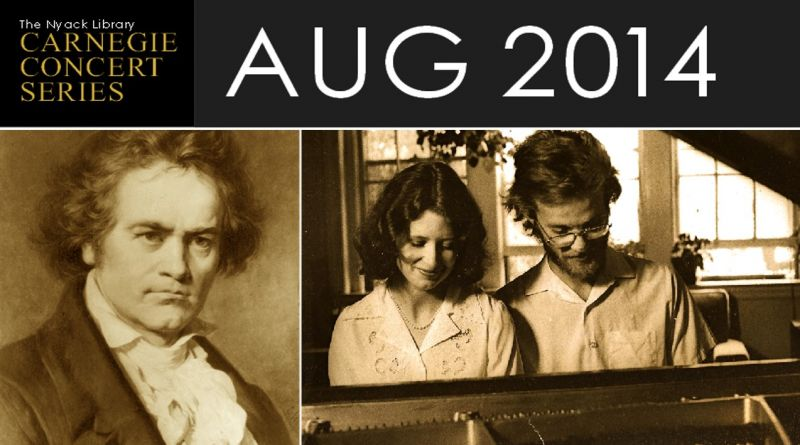 BWW CLASSICAL EDITOR'S PICK: Beethoven Symphonies for Duo Piano