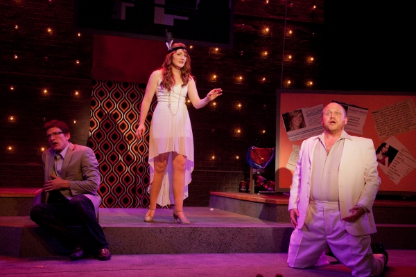 Photo Flash: Look Backa at Sharon Playhouse's Developmental Production of NINE WIVES