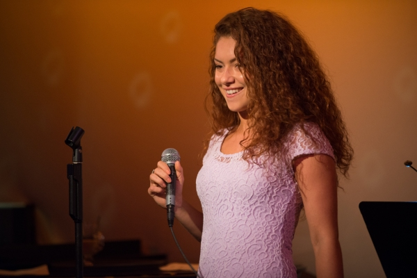Photo Flash: Marisha Wallace, Brian Craft, Rachel Lorin and More in BROADWAY SINGS FOR THE TREVOR PROJECT at Metropolitan Room