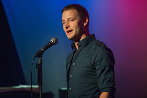 Stephen Michael Jones Photo