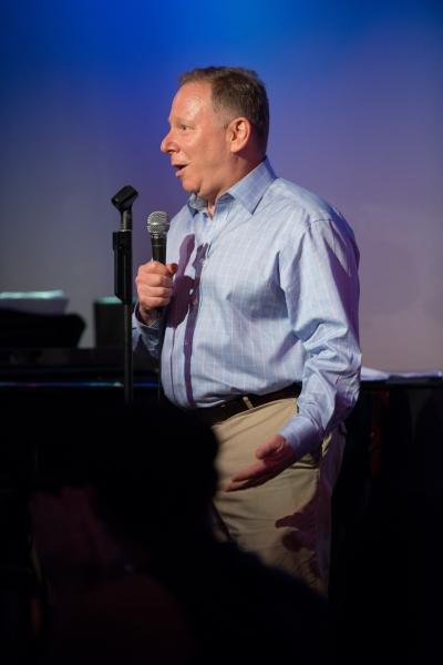 Steve Mendelsohn