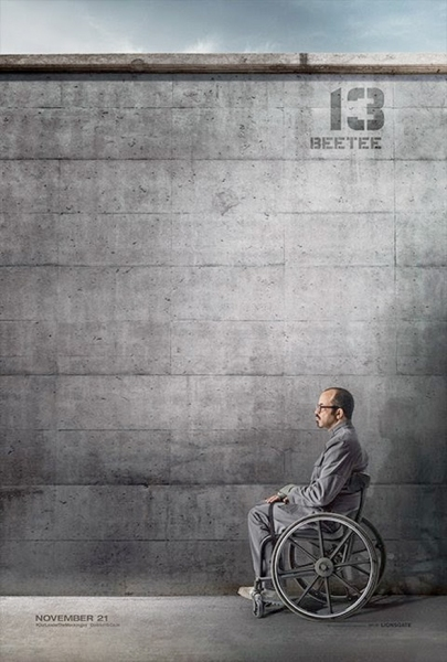 Photo Flash: Julianne Moore, Philip Seymour Hoffman & More Featured in New 'MOCKINGJAY - PART I' Character Posters