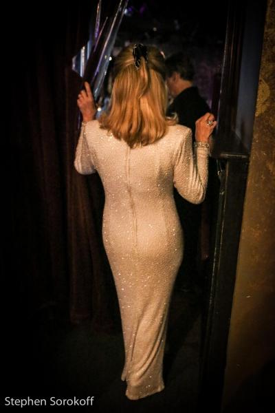 Photo Coverage: Pia Zadora Brings PIA RELOADED to Metropolitan Room