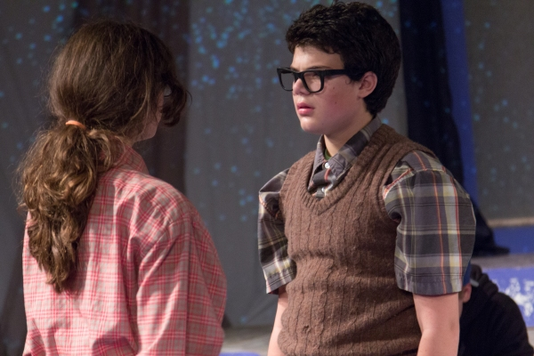 Photo Flash: South Bend Presents A WRINKLE IN TIME