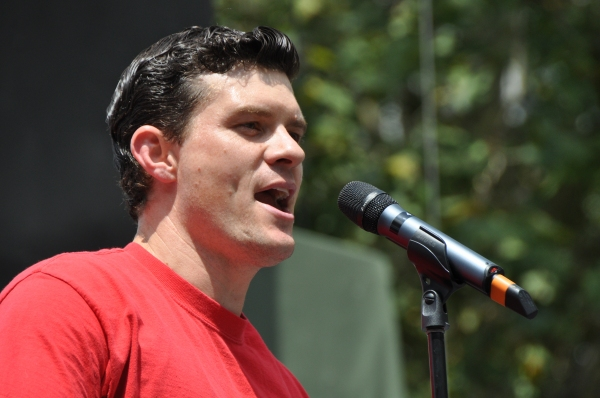 Nathan Scherich