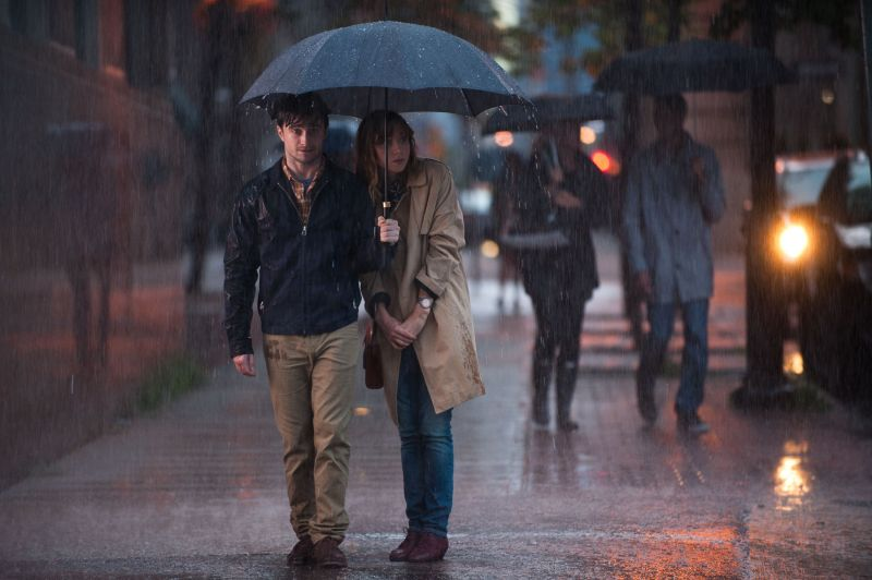 BWW Reviews: Radcliffe, Kazan Avoid Rom-Com Cliches in WHAT IF, Open Today