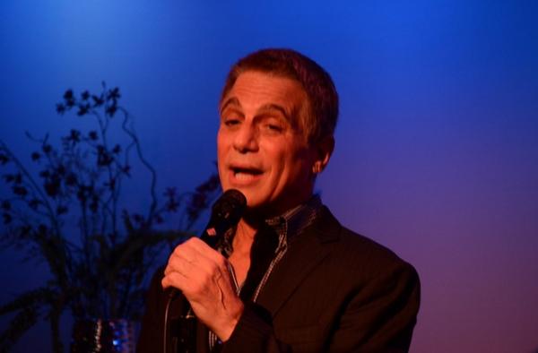 Photo Flash: Tony Danza, Annaleigh Ashford & More Pay Tribute to Elaine Stritch at the Metropolitan Room