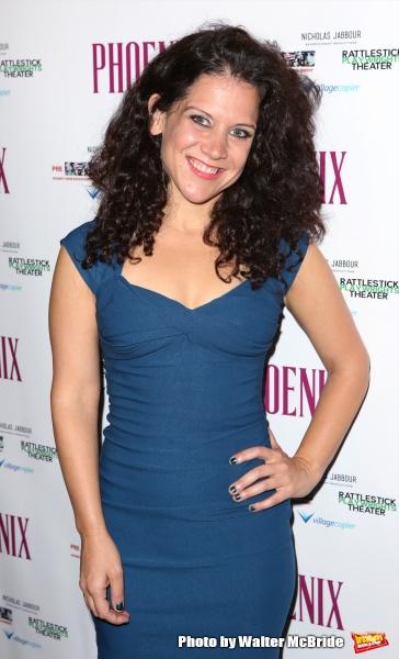 Director Jennifer Delia
