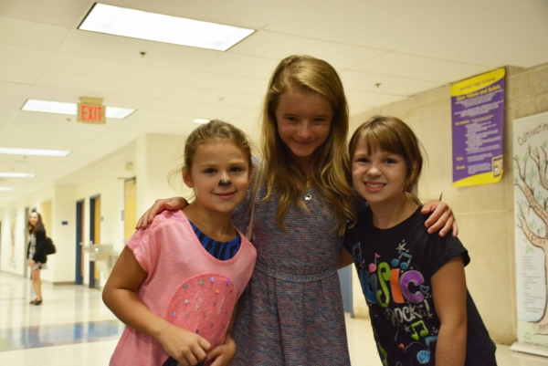 BWW Blog: Abigail Shapiro on 101 DALMATIONS in Newtown, CT