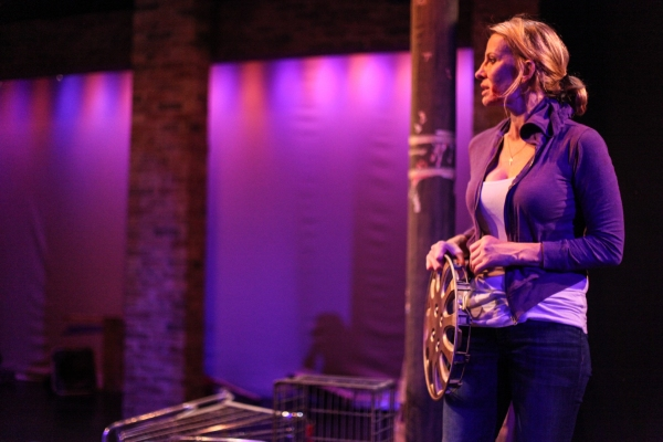 Photo Flash: Steppenwolf's 9th Annual FIRST LOOK REP, Featuring Three New Productions in Repertory Through 8/24