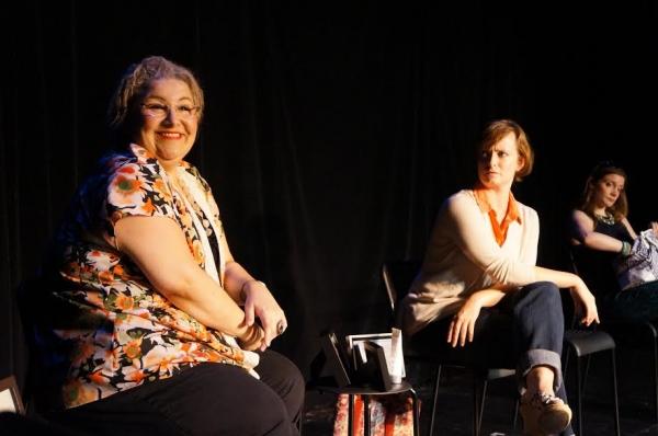 Susanna Hari, Lindsay Goranson, Jenn Mello