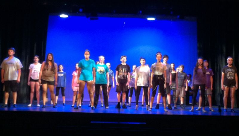 BWW Reviews: Youthful Talent Abounds in Charlotte