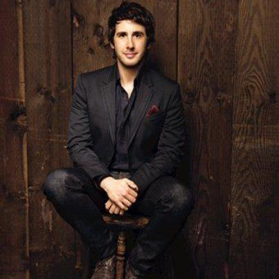 Sneak Peek Behind The Scenes Of Josh Groban's Summer Tour