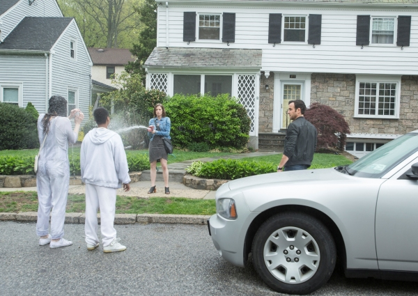Check Out Photos from Last Night's THE LEFTOVERS & Preview Next Week's 'Cairo' Episode!