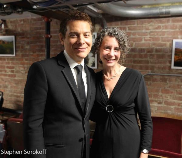 Michael Feinstein & Beryl Jolly