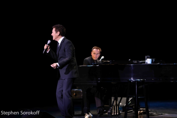 Photo Coverage: Michael Feinstein Brings A SUMMER EVENING to Mahaiwe Performing Arts Center